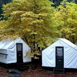 Virus risk for 10,000 US campers