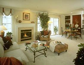 Decorating Studio - Living Room Decorating & Home Decor Styles