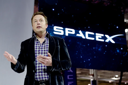 Report: Elon Musk eyeing partnership to launch 700 internet satellites —   Tech News and Analysis