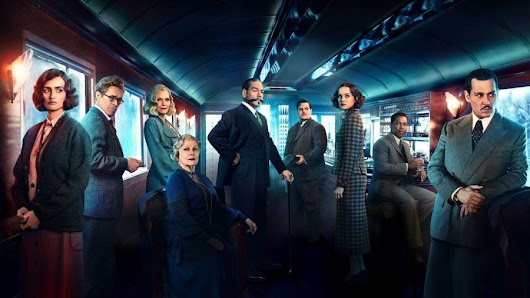 Box Office Italia - Assassinio sull'Orient Express vince ancora il weekend | Universal Movies