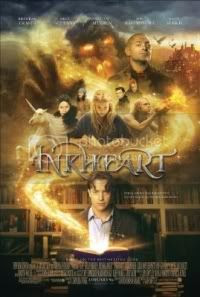 Inkheart official Poster