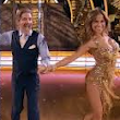 Geraldo Rivera is a terrible dancer.  Why?