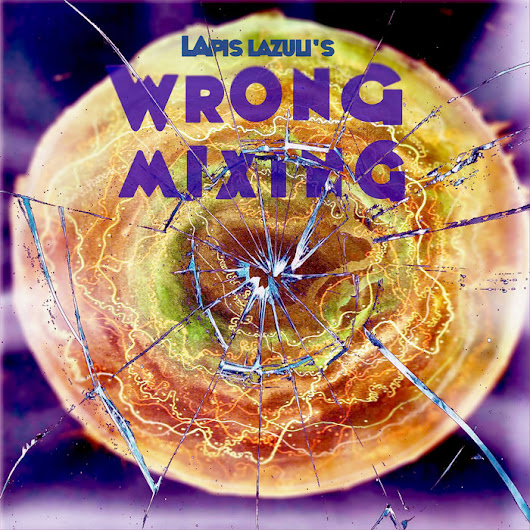 Wrong Mixing, by Various