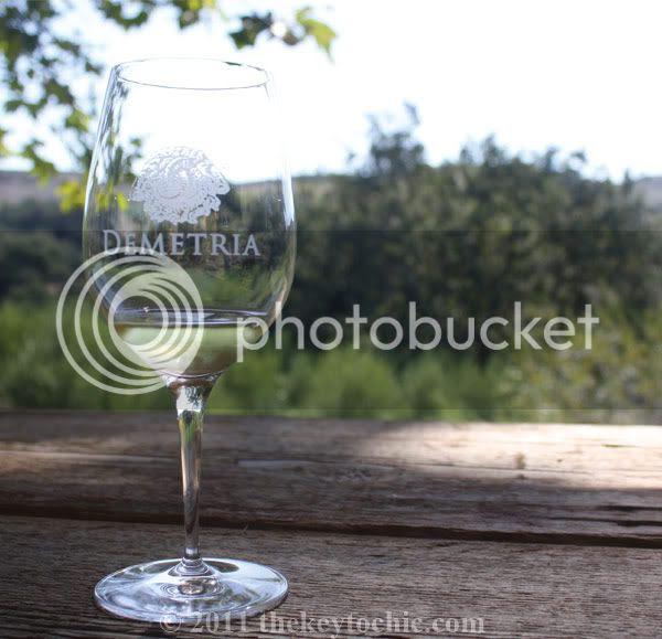Demetria Winery Los Olivos