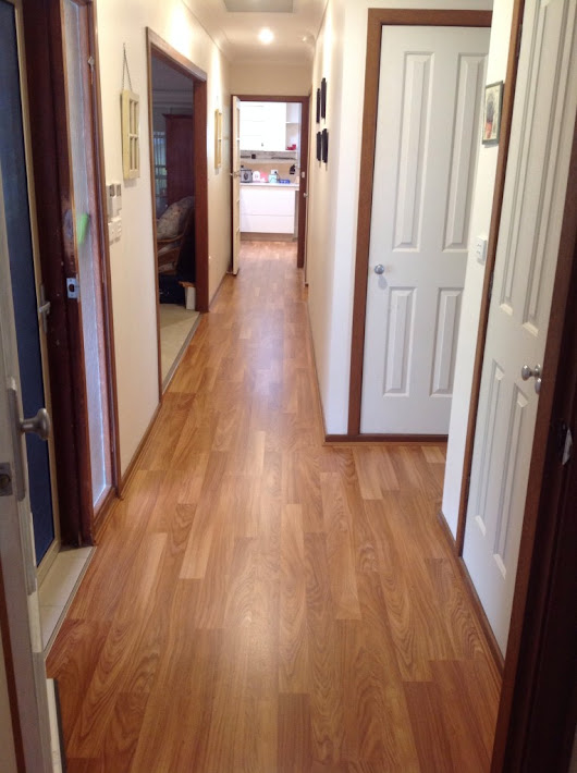 Exactly Why Most Home Owners Invest on Laminate Flooring?