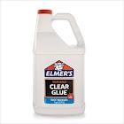 Elmer's Clear Glue - 1 gal jug