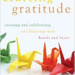 Crafting Gratitude: Creating and Celebrating Our Blessings with Hands and Heart: Maggie Oman Shannon: 9781632280343: Amazon.com: Books