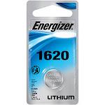 Energizer ECR1620BP Coin Cell Battery, 3 Volt