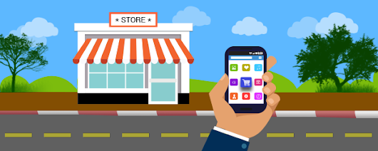7 Reasons Why Every Small Business should have Mobile App