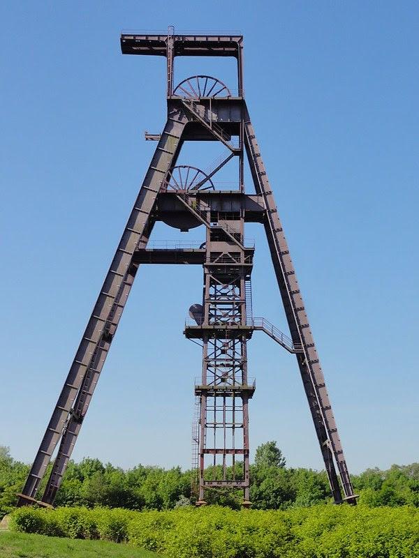 Minera Nord-Pas de Calais
