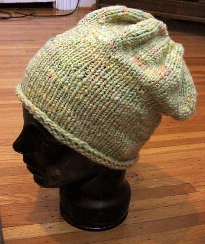 Felicity hat
