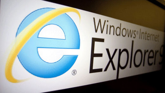 Internet Explorer users 'at risk' as tech support ends - BBC News