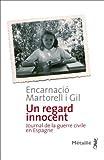 Un regard innocent par Encarnació MARTORELL I GIL
