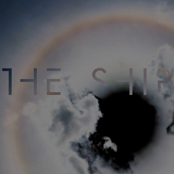 Brian Eno, 'The Ship'