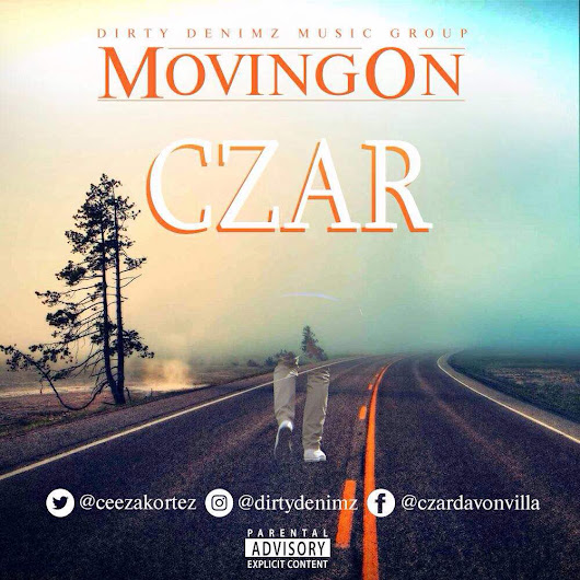 Czar - Moving On - Sa'eedah Imam | Poetry Places & Lifestyle Blog
