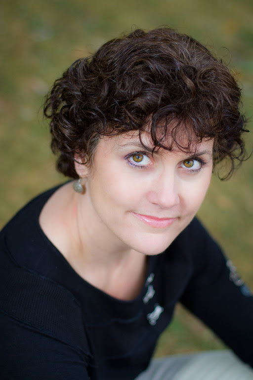 Interview with Author Michelle Griep