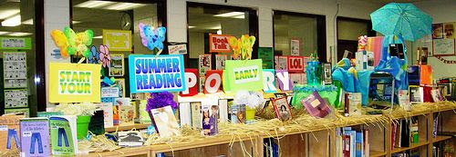 Start Your Summer Reading Early | Flickr - Photo Sharing!