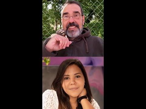 Live con Ana Medina