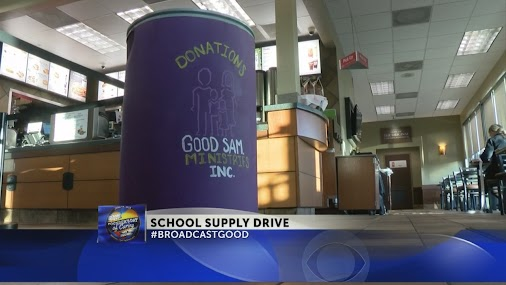 We are teaming up with Good Samaritan Ministries and Chick-Fil-A to help students in need this upcoming...