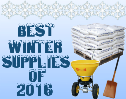 The Best Snow Clearing Equipment of 2016 - Workplace Stuff