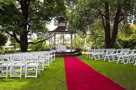 Wedding Receptions Melbourne & Wedding Venues Melbourne