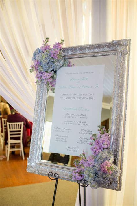 35 Vintage Frames Wedding Decor Ideas   Deer Pearl Flowers