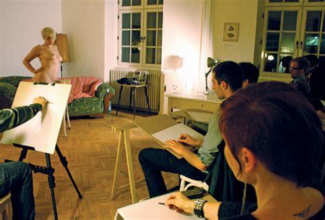 drawing classes berlin exberlinercom