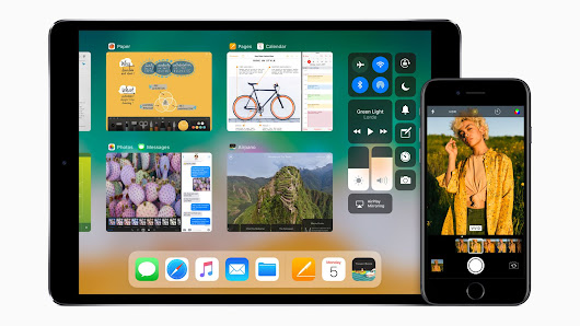 iOS 11 can automatically delete apps to save space