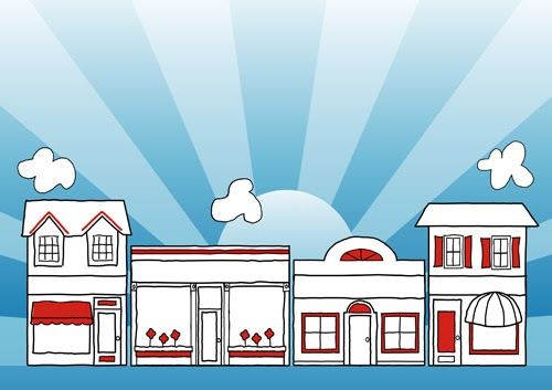 Commercial Space Rental: Evolution of Retail Neighborhoods