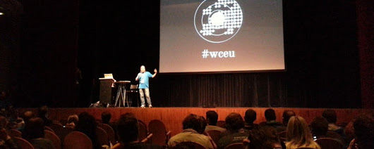 WordCamp Europe – an Awesome Event (with Video Interviews) »  MarketPress