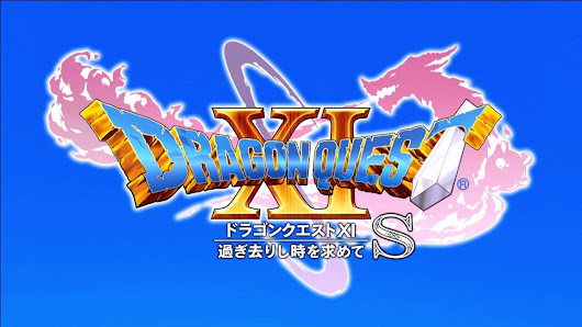 Nintendo Switch Version Of Dragon Quest XI Is Called Dragon Quest XI S | My Nintendo News