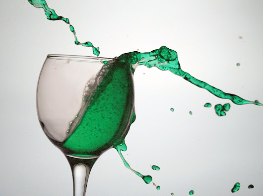 Forget Green Beer, Here's How to Enjoy St. Patrick's Day with Wine!