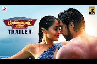 Mr. Chandramouli Trailer | Karthik, Gautham Karthik, Regina