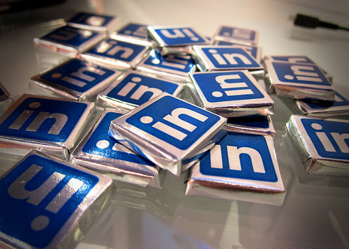 How to alienate a new LinkedIn connection - fast., Emily Miller