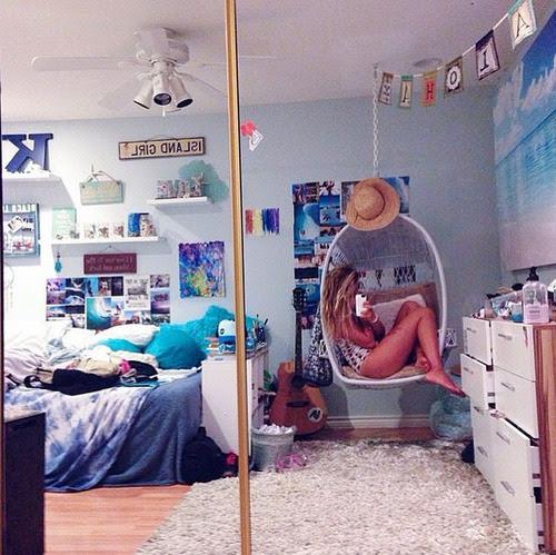 Beachy Bedroom Ideas Pinterest