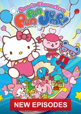 Sanrio Characters Pon Pon Jump - Season 1