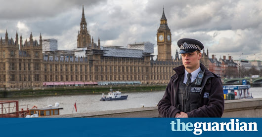 London attack: Theresa May says Westminster assailant was British-born and known to MI5 – live | UK news | The Guardian