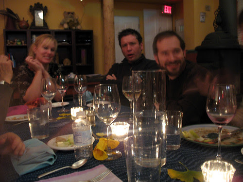 Eighteenth Cincinnati Supper Club
