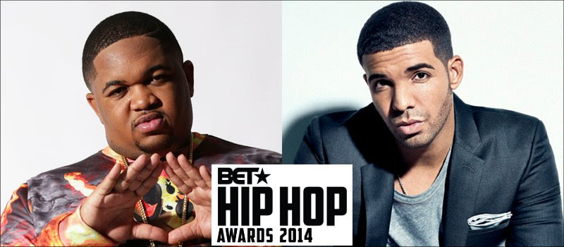 DJ Mustard and Drake Are Biggest Winners of 2014 BET Hip-Hop Awards