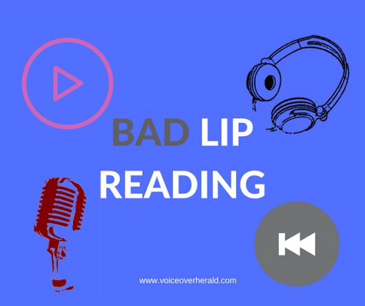 Bad Lip Reading, a Voice Over Work Masterpiece -