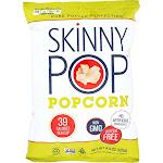 Skinny Pop: All Natural Original Popcorn Cholesterol Free, 4.4 Oz