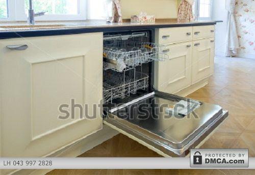 Máy rửa bát Giovani GDW F361D: Giải pháp tuyệt vời dành cho người nội trợ bận rộn