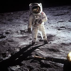 Aldrin to exhibit at Honk Kong Museum