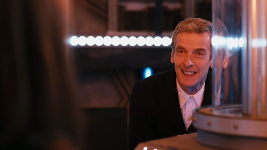 Doctor Who 8x01 - Deep Breath | Doctor-Who.it