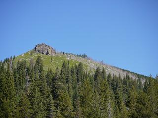 the elusive haskell peak
