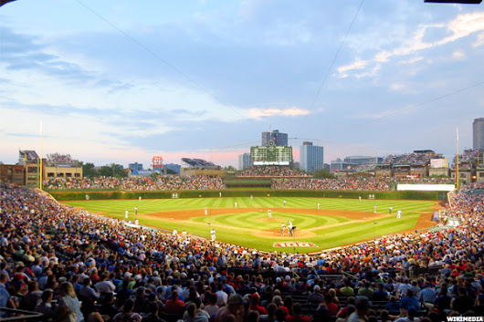 6 Takeaways Real Estate Investors Can Glean From the Chicago Cubs - TheStreet