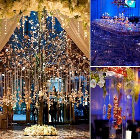 Enchanted Forest Wedding Ideas ? OOSILE