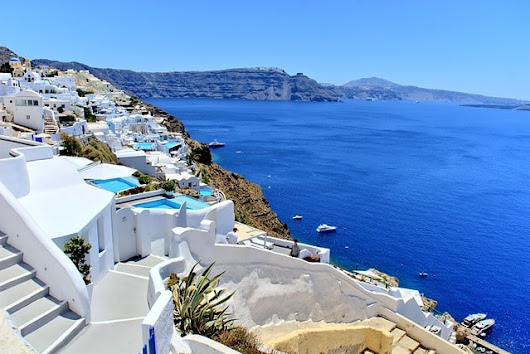 Where to Sail in the Mediterranean – 8 Top Destinations to Visit! | Cruising Sea