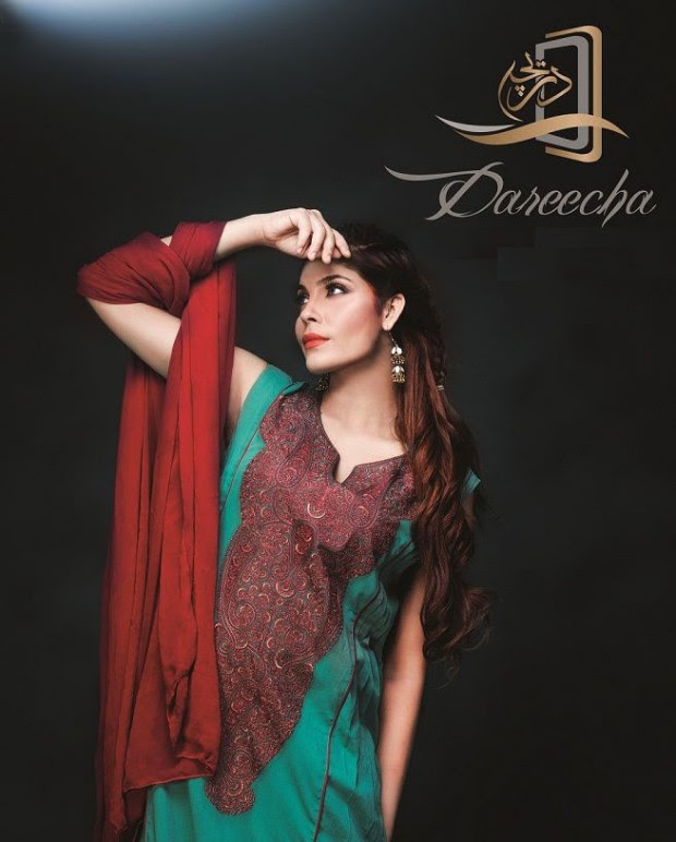 New-Neckline-Dress-Designs-by-Dareecha-Embroidered-Kashmiri-Winter-Dress-Collection-2013-2
