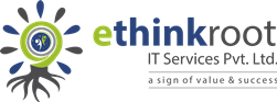 Image result for ethinkroot IT Services Pvt. Ltd.